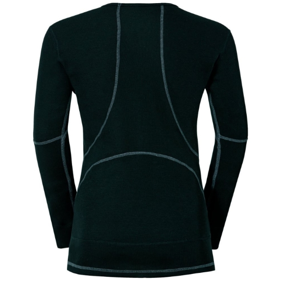 Odlo Top Crew Neck Active X-Warm Kids - Foto de detalle