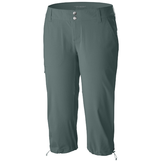 Columbia Saturday Trail Ii Knee Pant W - Pond