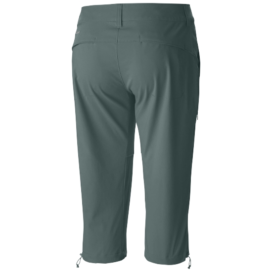 Columbia Saturday Trail Ii Knee Pant W - Foto de detalle