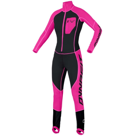 Dynafit Dna Racing Suit W - Fluo Pink