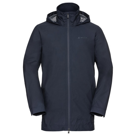 Vaude Margone Coat - Eclipse