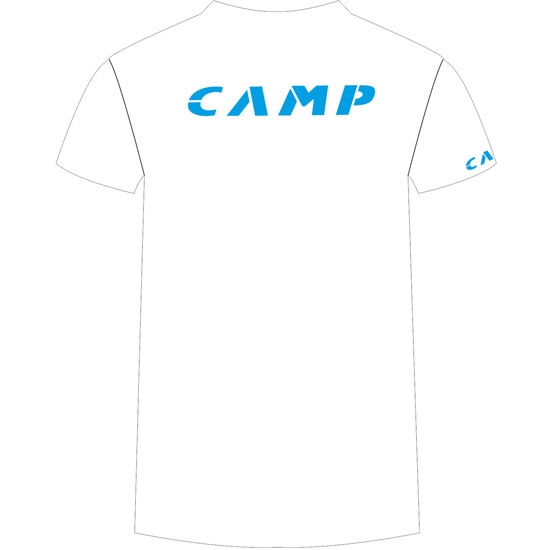 Camp Institutional Tee - Foto de detalle