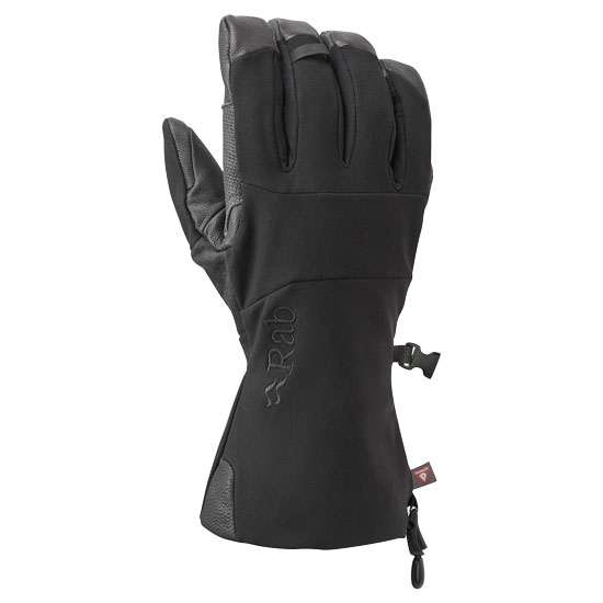Rab Baltoro Glove W - Black