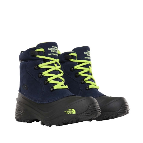 The North Face Chilkat Lace II Youth - Foto de detalle