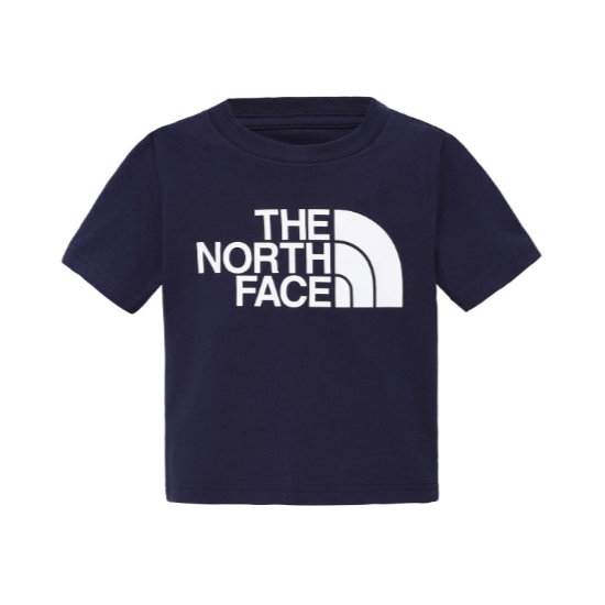 The North Face Todd Easy Tee - Montague Blue