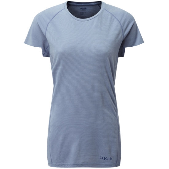 Rab Forge Ss Tee W - TH