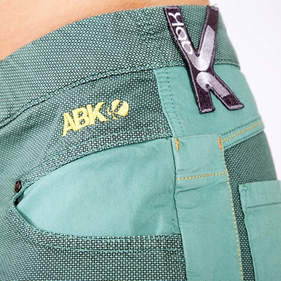 Abk Reta Light Short W - Foto de detalle