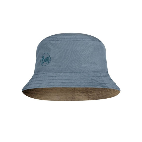 Buff Travel Bucket Hat - Foto de detalle