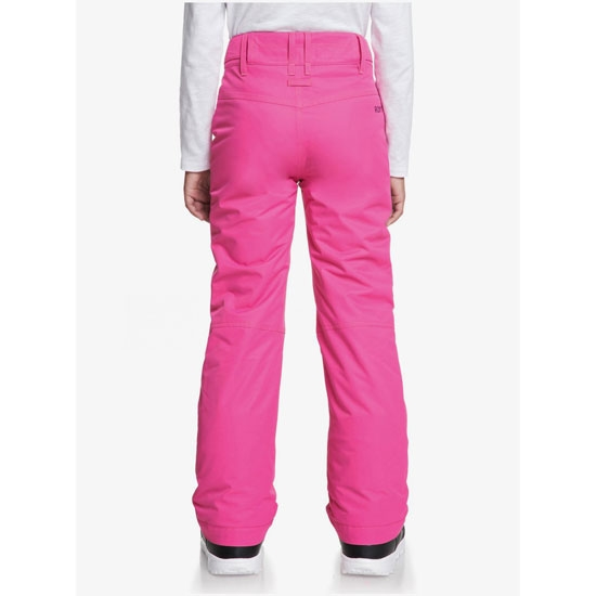 Roxy Backyard Pant Girls - Foto de detalle