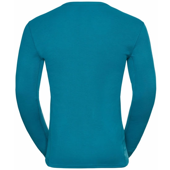 Odlo Active Warm Eco Long-Sleeve Baselayer Top - Foto de detalle