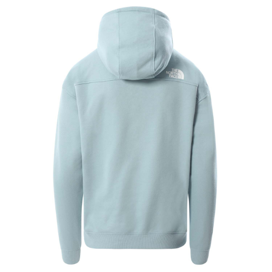 The North Face Light Drew Peak Hoodie W - Foto de detalle