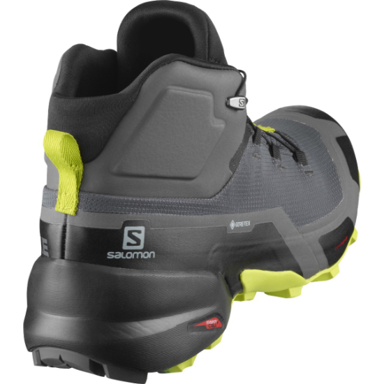 Salomon Cross Hike Mid GTX - Foto de detalle