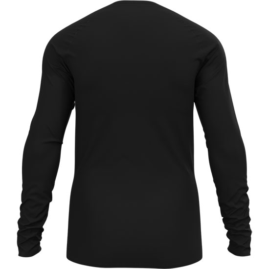 Odlo Active F-Dry Light Eco Bl Top Crew Neck L/S - Foto de detalle
