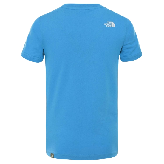 The North Face Box T-shirt Youth - Foto de detalle