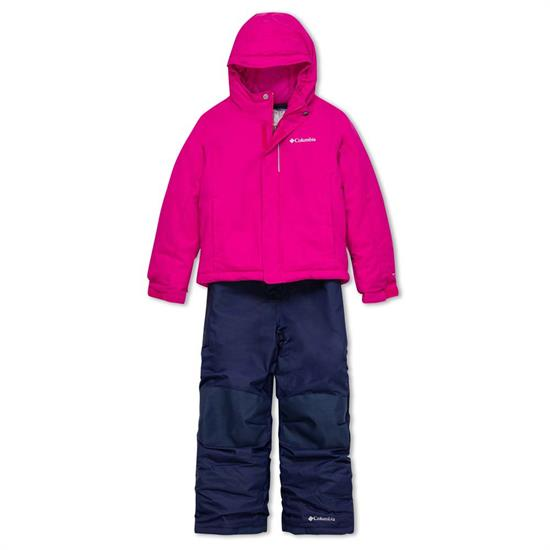 Columbia Buga Set - Pink Ice