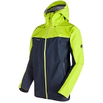 Mammut Crater HS Hooded Jacket