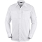 Columbia Silver Ridge LS Shirt - White