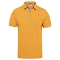 The North Face Premium Polo Piquet - Citrine Yellow