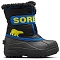 Sorel Snow Commander Childrens - Super Blu
