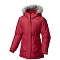 Columbia Nordic Strider Jacket W - Pomegranate