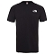 The North Face North Faces Tee - Black/Black