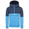 The North Face Yafita ¼ Zip Youth - Clear Lake Blue