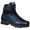 La Sportiva Trango Trk Leather GTX - Opal/Poppy