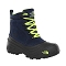 The North Face Chilkat Lace II Youth - Cosmic Blue/Lime Green