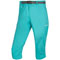 Trangoworld Youre 3/4 Pant W - Green Blue