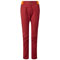 Rab Zawn Pants W - Crimson