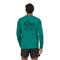 Patagonia Long-Sleeved Capilene Cool Daily Graphic Shirt - Foto de detalle