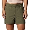 Columbia Firwood Camp II Short - Stone Green