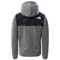 The North Face Surgent FZ Hoodie Boy - Foto de detalle
