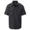 The North Face Sequoia SS Shirt - Asphalt Grey