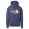 The North Face Drew Peak Light Hoodie W - Vintage Indigo