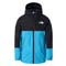 The North Face Lobuche DryVent Jacket Youth - Meridian Blue