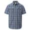 The North Face Pine Knot Shirt - Vintage Indigo Pla