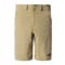 The North Face Exploration II Shorts Boy -  Moab Khaki