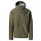 The North Face Dryzzle FutureLight Jacket - Burnt Olive