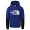 The North Face Drew Peak Light Hoodie Youth - Bolt Blue