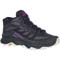 Merrell Moab Speed Mid W - Black
