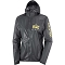 Salomon Lightning Race Jacket W - Black/White/Autu