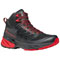 Scarpa Rush Mid Gtx - Black/Red